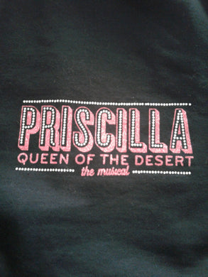 Cast Keepsake Full Zip Hoodie - Priscilla