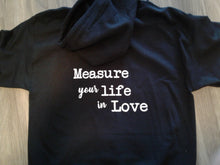 RENT  (Measure Your Life In Love) Hoodie