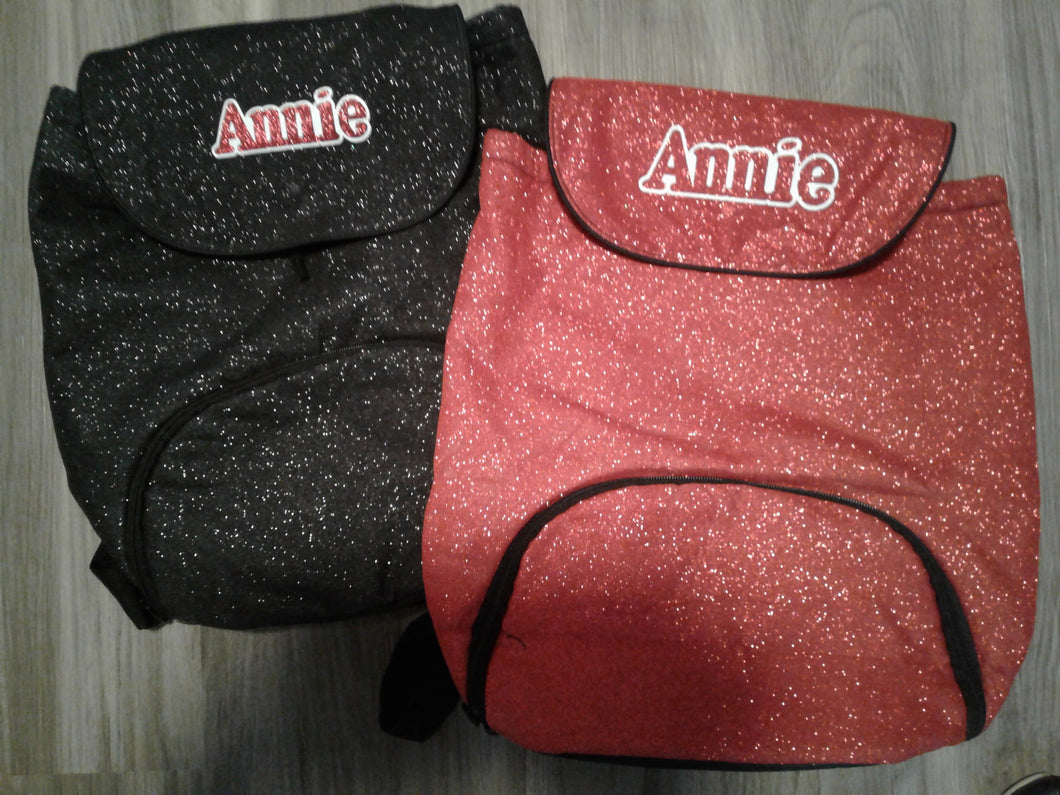 Annie Backpack