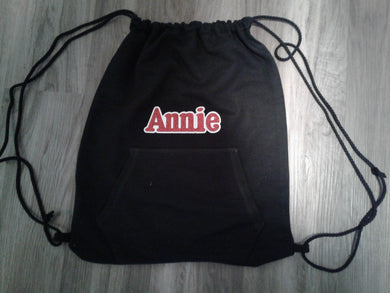 Annie Cinch Bag
