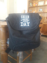 Seize The Day - Newsies Backpack