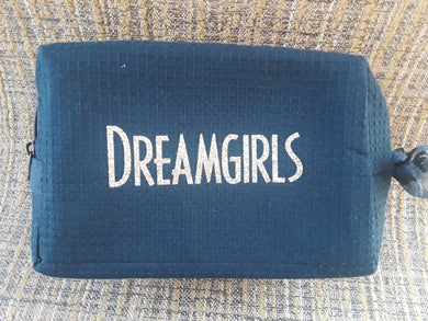 Dreamgirls Cosmetic Bag