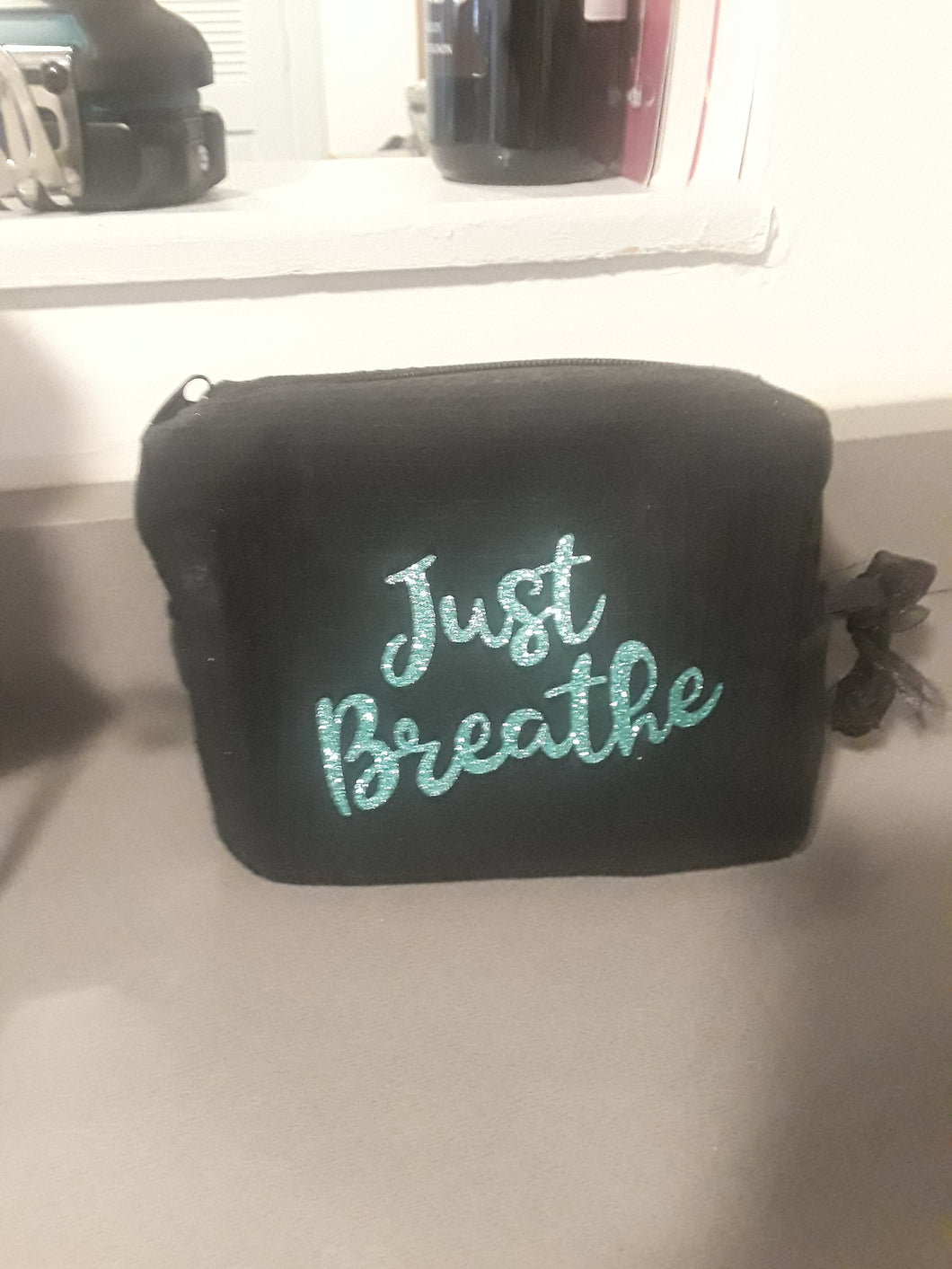 Cosmetic Bag - In The Heights inspired