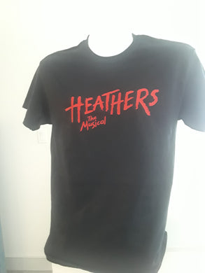 Keepsake Cast T Shirt Heathers