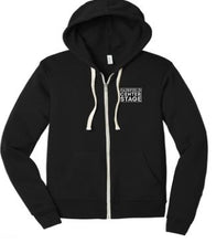 Fairfield Center Stage - Zip Up - Front Only