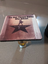 Coaster/Drink Covers - Any Show!