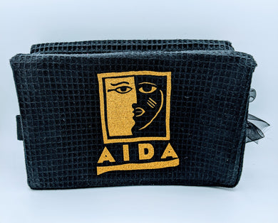 AIDA Travel Cosmetic Bag