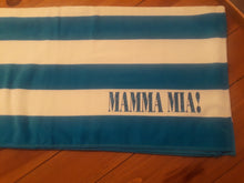 Mamma Mia Beach Towel