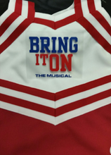Cast Keepsake Pullover or Full Zip Hoodie - Bring It On