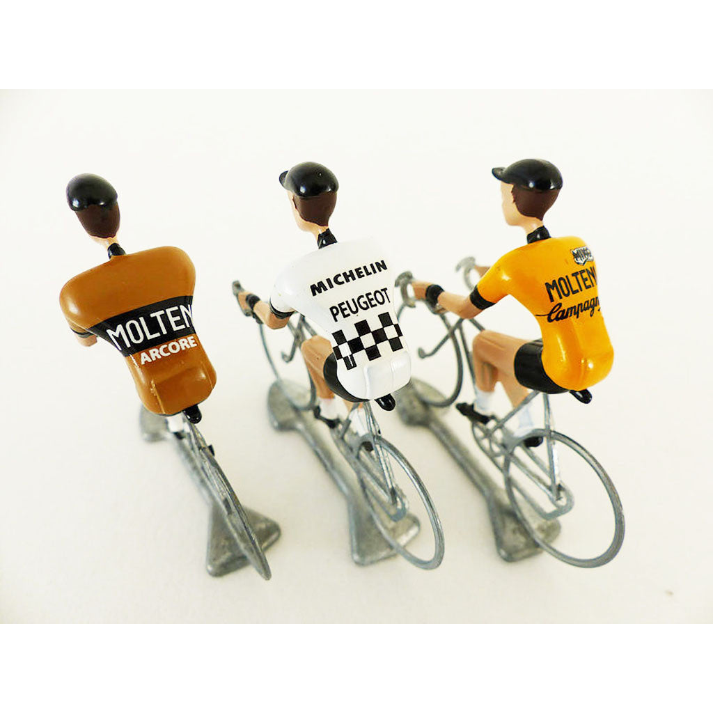 Cycling Heroes - Eddy Merckx 2