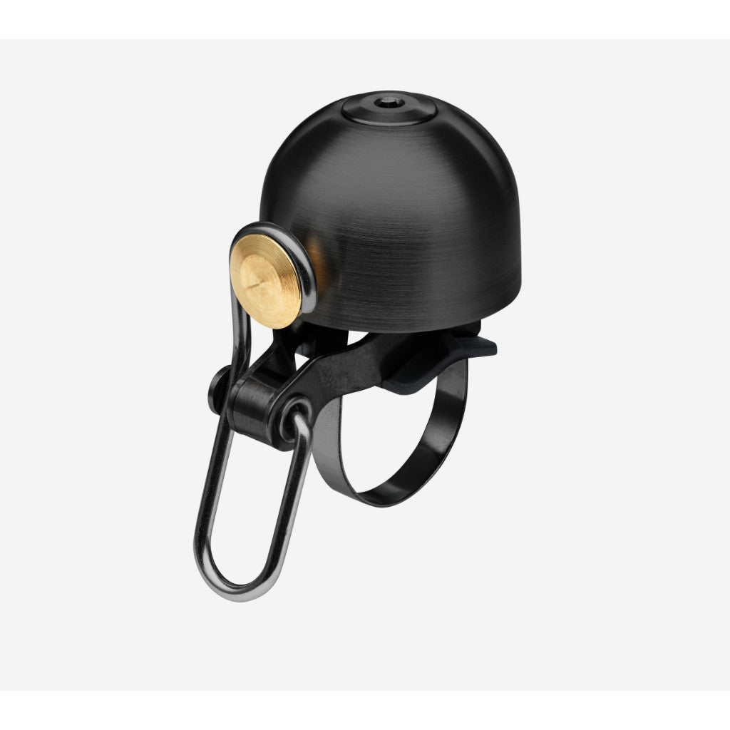 Spurcycle - Spurcycle - Bike Bell - Black - Les Facteurs