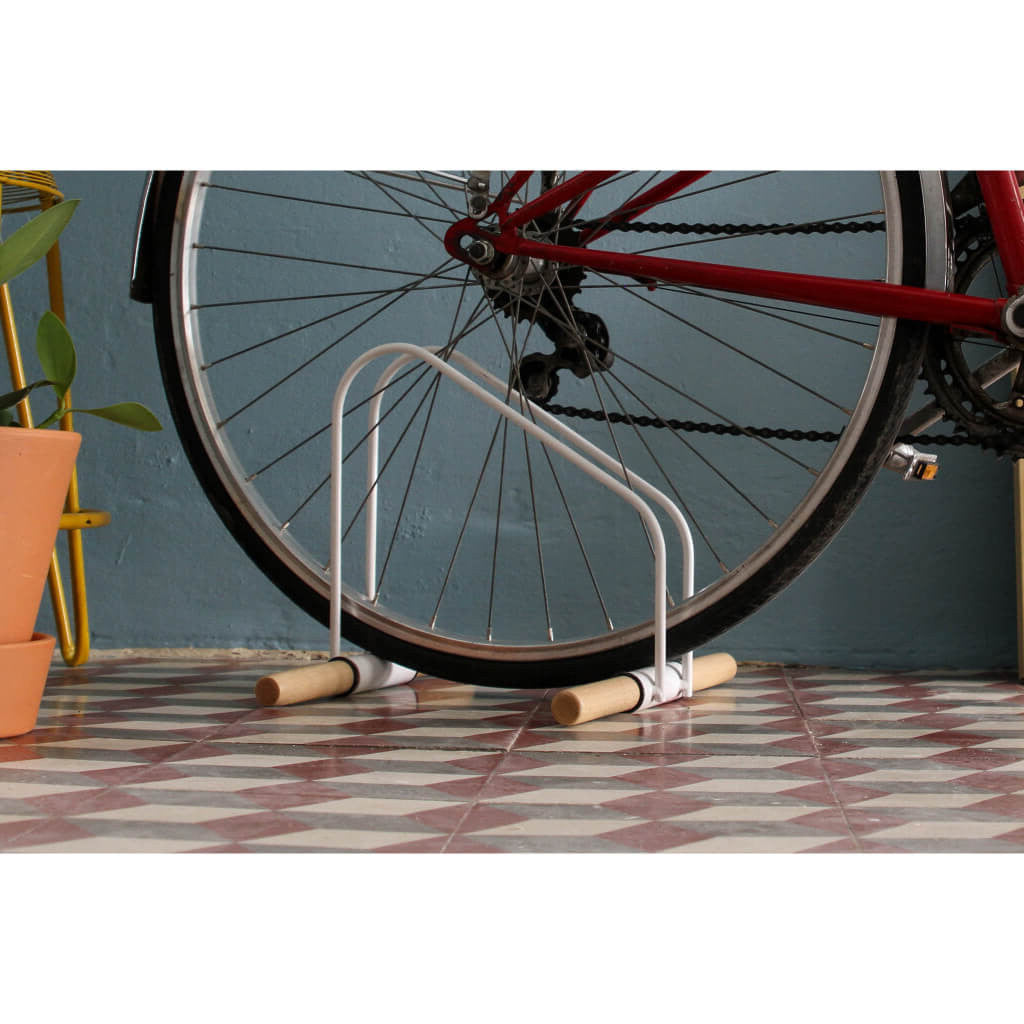 WAO - WAO - Bike Stand - Coral Red - Les Facteurs