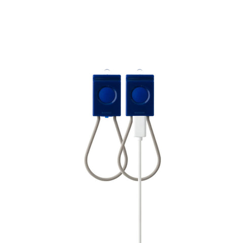 Bookman - USB Light - Blue - Les Facteurs