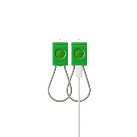 Bookman - USB Light - Green - Les Facteurs