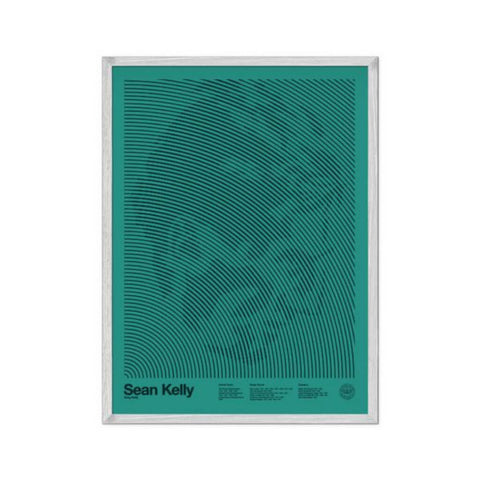 Victory Chimp - Victory Chimp - Sean Kelly: King Kelly - Les Facteurs