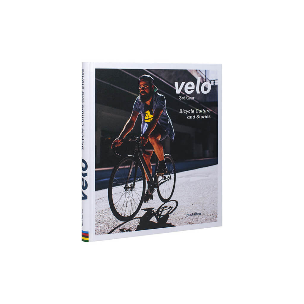 Gestalten - Velo 3rd Gear - Bicycle Culture and Stories - Les Facteurs