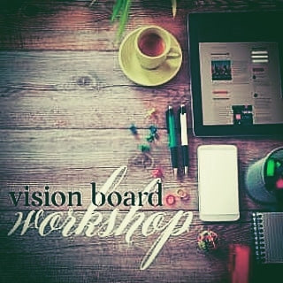 Why should I go to a visionboard workshop?