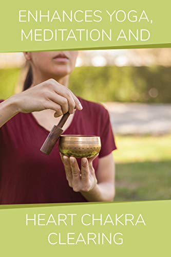Amazon.com: Tibetan Singing Bowl Set — Meditation Sound Bowl Handcrafted in Nepal for Healing and Mindfulness: Gateway