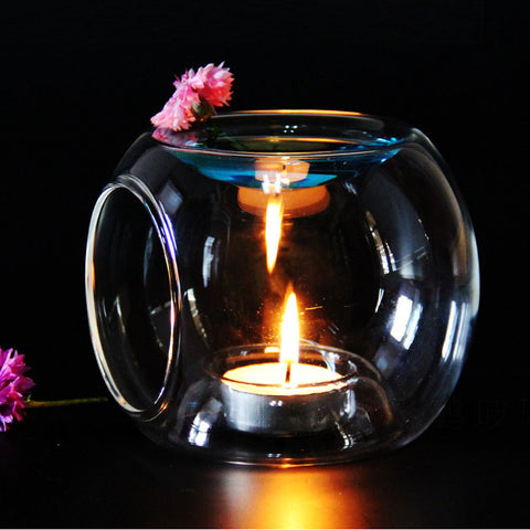 Oil Burner Tea light Holder Candle Warmer