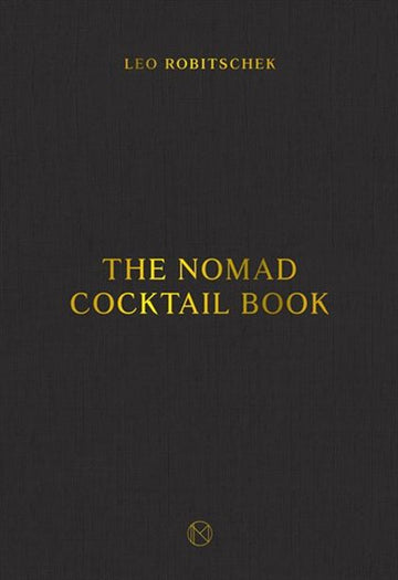 THE NOMAD BOOK