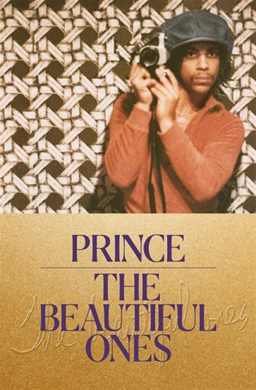 PRINCE:THE BEAUTIFUL ONES
