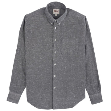 EASY SHIRT - SILK BLEND NEP