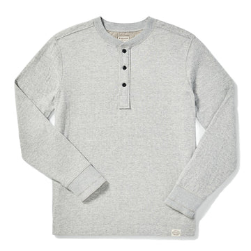 DOUBLE LAYER HENLEY