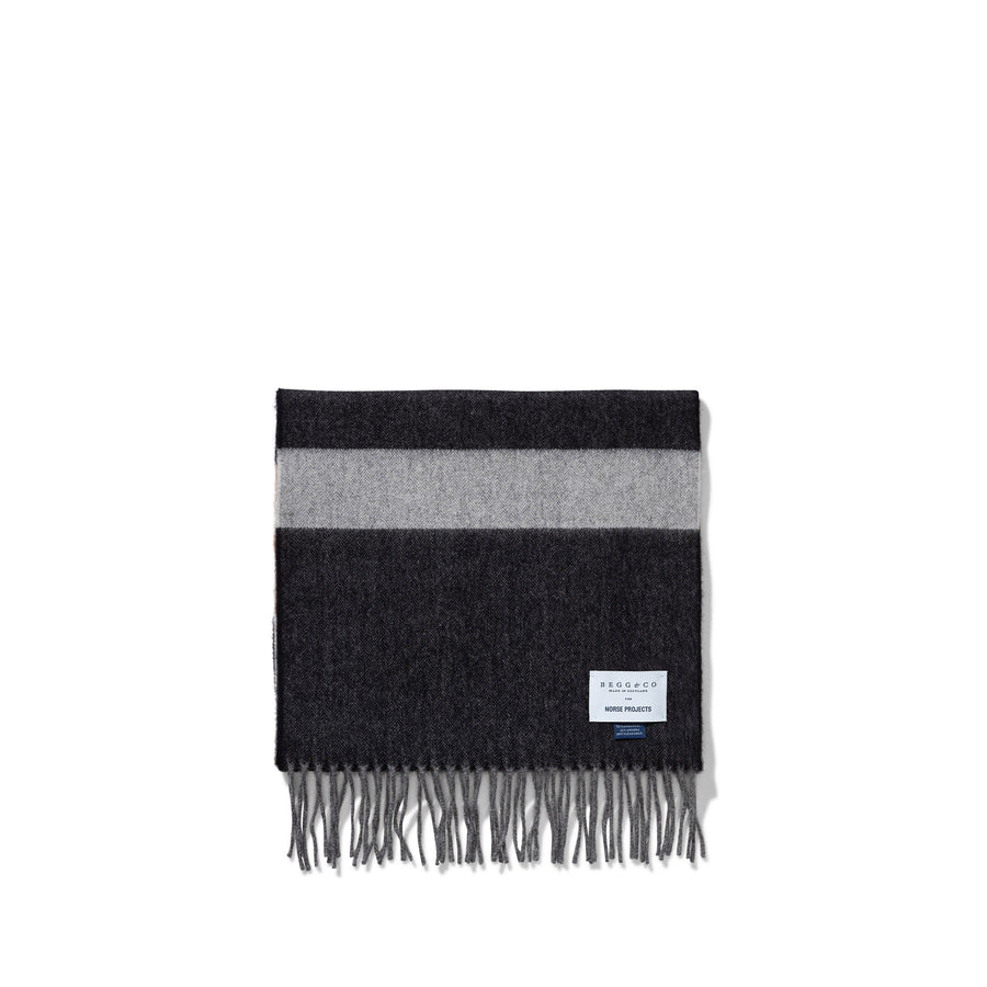 NORSE X BEGG & CO. SCARF