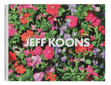 SPLIT-ROCKER JEFF KOONS