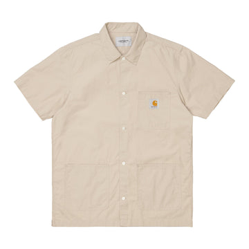 S/S CREEK SHIRT