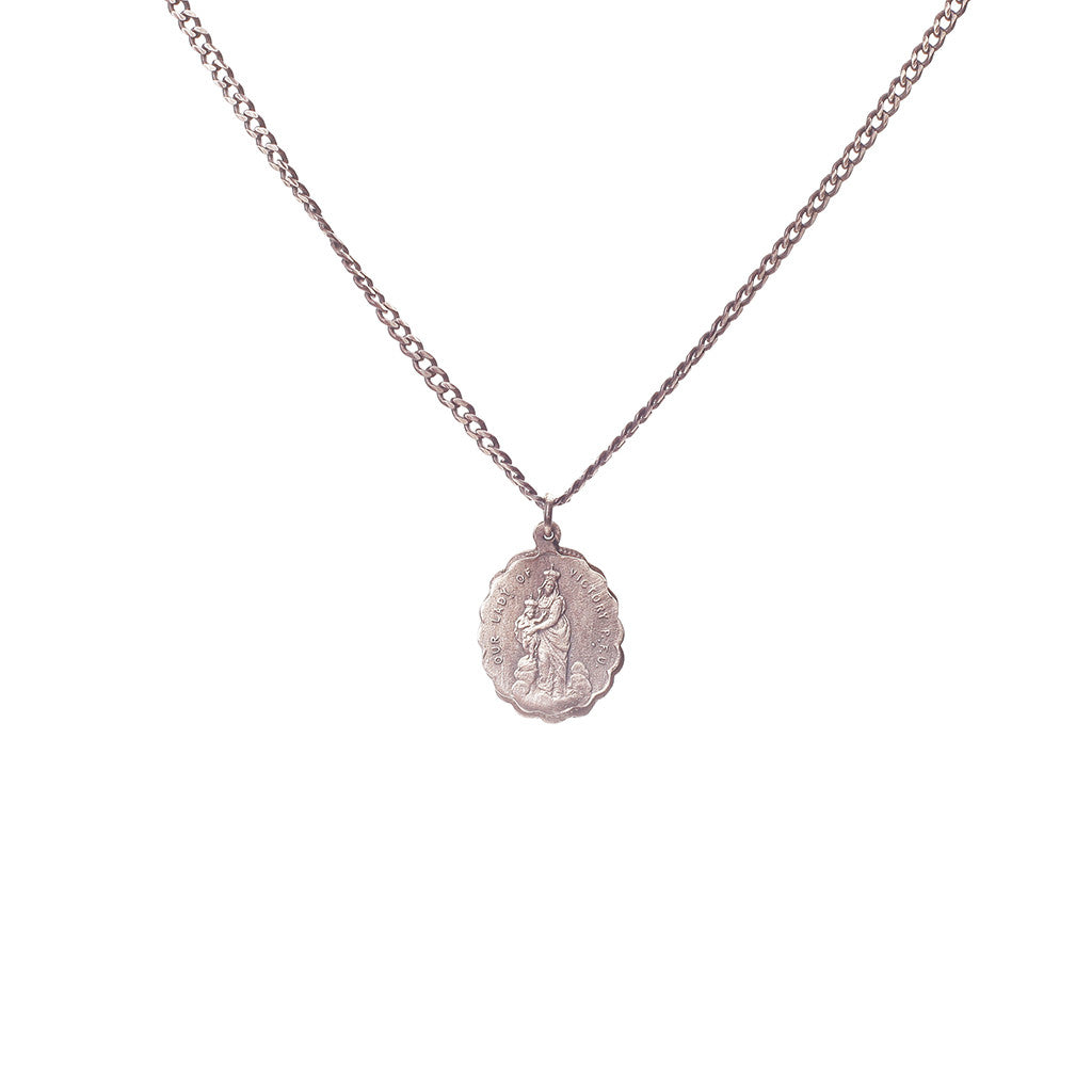 SAINT NECKLACE