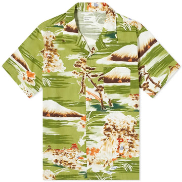 ROAD SHIRT -  FUJI SUMMER