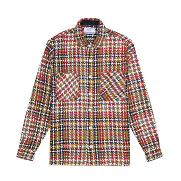 WHITING OVERSHIRT
