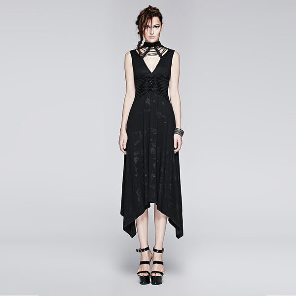 Dark Mistress Dress