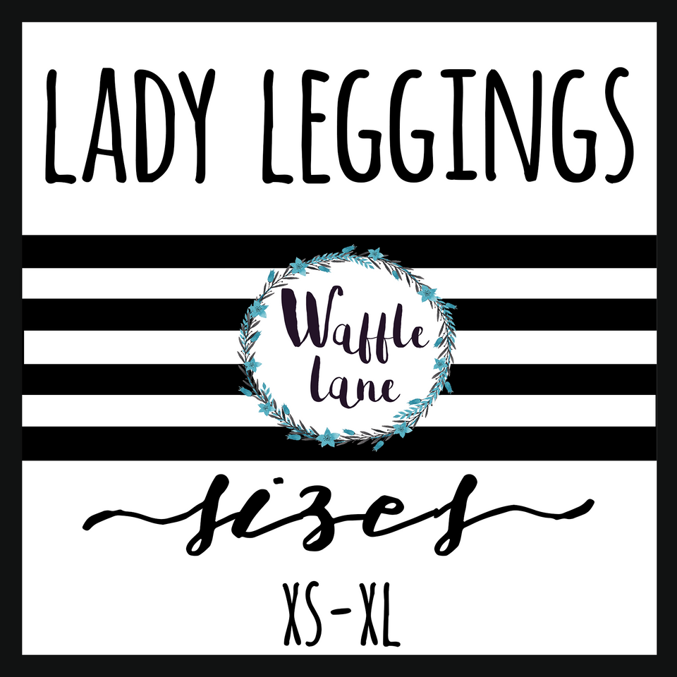 Lady Leggings