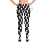 Coffee Cup (Leggings)
