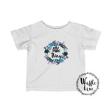 Little Thing (Infant Fine Jersey Tee)