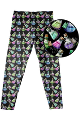 The Perfect Potion (Kid's leggings)