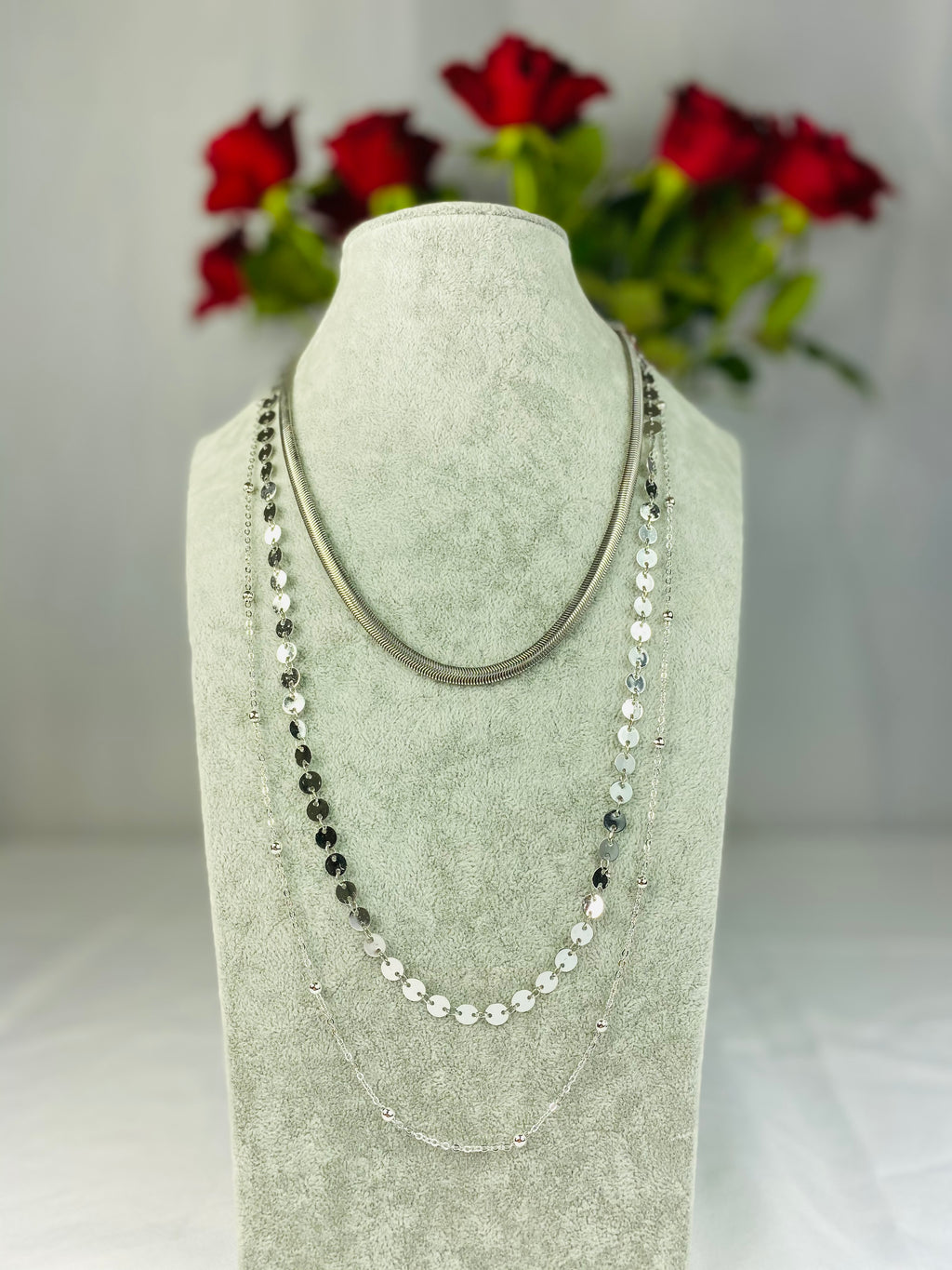 Fashion Forever Necklace
