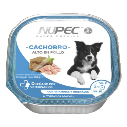 Natural Gourmet Baby (Cachorro)
