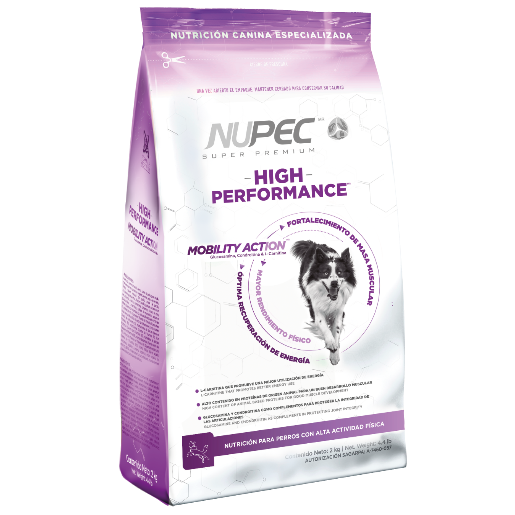 Nupec High Performance