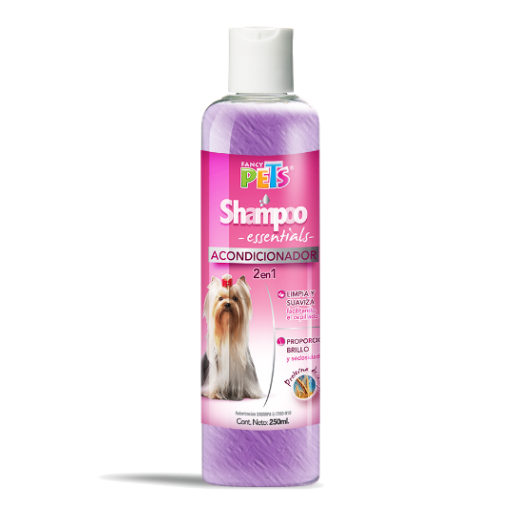 Shampoo Essentials Acondicionador