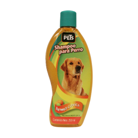 Shampoo Fancy Pets 250 ml