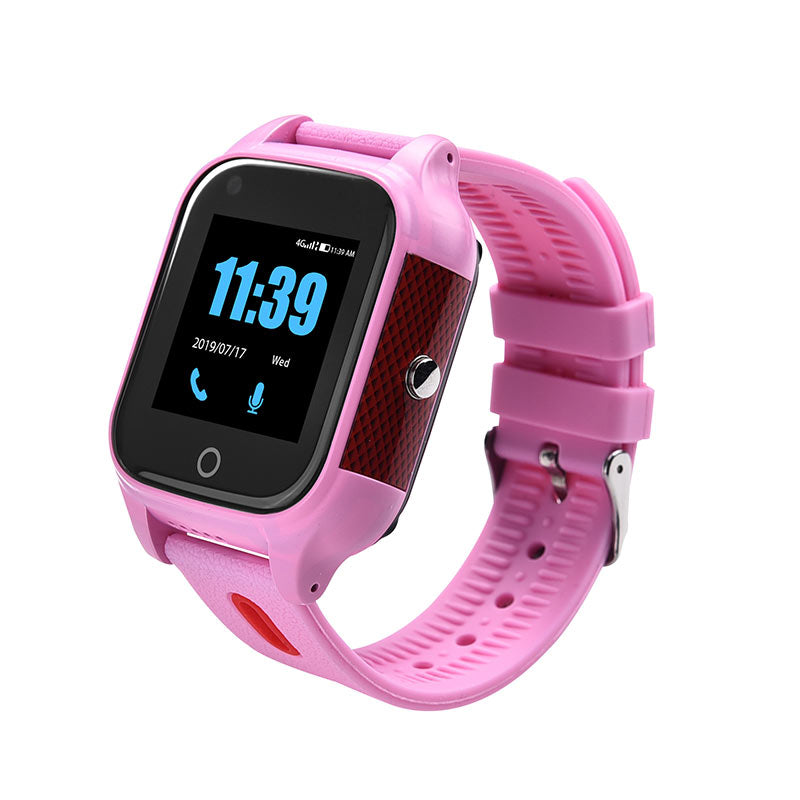4G GPS Tracker Pro Watches