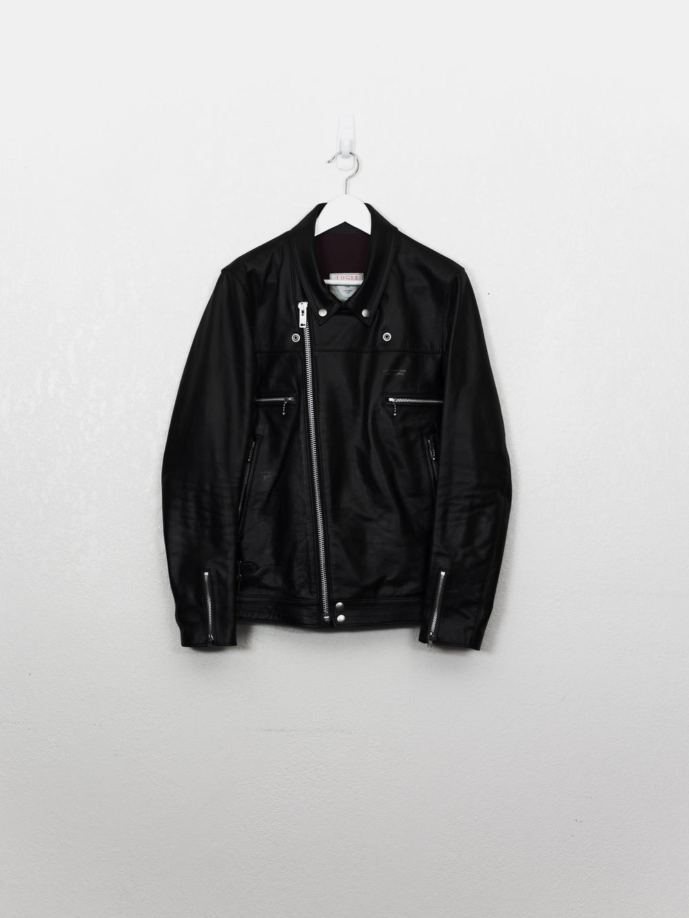 Undercover SS14 WMNNC Double Rider