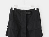Dries Van Noten AW14 Zip Cargo Skirt