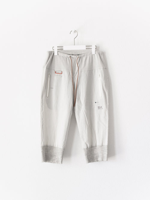 Undercover SS10 Less But Better Cargo Easy Pants
