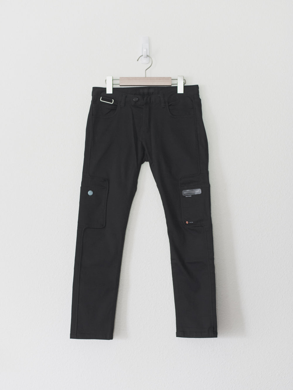 Undercover SS10 Less But Better Cargo Pants