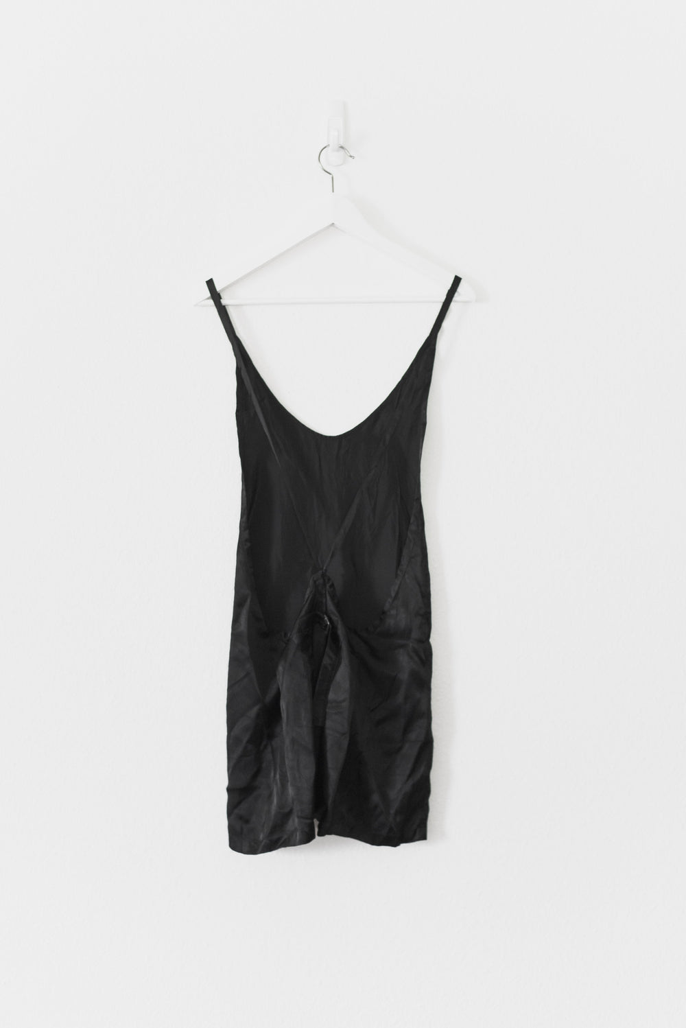 Ann Demeulemeester Slip Dress