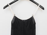 Helmut Lang SS96 Athletic Mesh Slip Dress